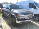 Used 2005 GMC Yukon XL 4dr 1500 4WD SLT LEATHER for sale in Coquitlam, BC