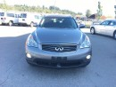 Used 2008 Infiniti EX35 AWD 4dr Journey for sale in Coquitlam, BC
