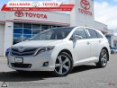Used 2013 Toyota Venza V6 AWD 6A for sale in Mono, ON