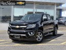 New 2017 Chevrolet Colorado Z71 for sale in Gloucester, ON