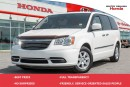 Used 2011 Chrysler Town & Country TOURING for sale in Whitby, ON