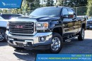 New 2017 GMC Sierra 3500 HD SLT Navigation, Sunroof, and Heated Seats for sale in Port Coquitlam, BC