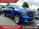 New 2017 Dodge Ram 1500 Sport for sale in Surrey, BC