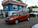 Used 2014 Dodge Journey Limited **3.6L/Heated Seats & Steering Wheel/Rev Cam** for sale in Barrie, ON