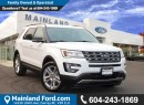 New 2017 Ford Explorer XLT for sale in Surrey, BC
