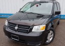 Used 2010 Dodge Grand Caravan SE *STOW N GO* for sale in Kitchener, ON