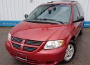 Used 2007 Dodge Grand Caravan Sport *STOW N GO* for sale in Kitchener, ON