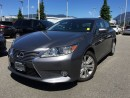 Used 2014 Lexus ES 350 Local,Premium,Nav for sale in Surrey, BC