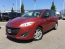 Used 2014 Mazda MAZDA5 GS,local,one owner for sale in Surrey, BC