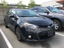 Used 2014 Toyota Corolla S for sale in Surrey, BC