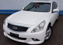 Used 2013 Infiniti G37X  AWD Premium *NAVIGATION* for sale in Kitchener, ON