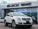 Used 2015 Cadillac SRX Premium for sale in North York, ON