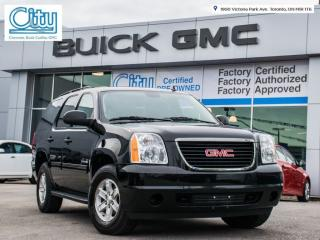 Used 2014 GMC Yukon SLE for sale in North York, ON