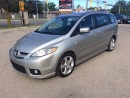 Used 2006 Mazda MAZDA5 GS for sale in Mississauga, ON