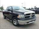 Used 2012 Dodge Ram 1500 *SXT APPEARANCE*4X4*QUAD*V8* 1 OWNER ** for sale in Mississauga, ON