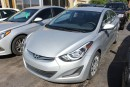 Used 2014 Hyundai Elantra GL for sale in Brampton, ON