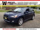 Used 2012 Mitsubishi RVR NAVIGATION|LEATHER|149,343 KMS for sale in Kitchener, ON