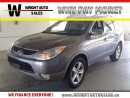Used 2012 Hyundai Veracruz 7 PASSENGER|AWD|LEATHER|90,334 KMS for sale in Kitchener, ON