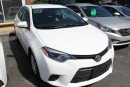 Used 2015 Toyota Corolla LE ECO for sale in Brampton, ON