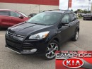Used 2013 Ford Escape Titanium for sale in Cambridge, ON