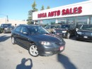 Used 2008 Mazda MAZDA3 2008 4dr Sdn Auto GT ALLOY PW PL PM AUX  NO RUS for sale in Oakville, ON
