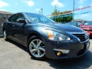 Used 2013 Nissan Altima ***PENDING SALE*** for sale in Kitchener, ON