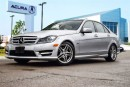 Used 2012 Mercedes-Benz C350 Sedan at Luxury Blowout Sale! for sale in Thornhill, ON
