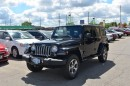 Used 2016 Jeep Wrangler Unlimited Sahara - 4x4  Dual Tops  GPS  Heated Seats for sale in London, ON