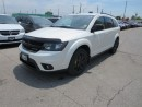 Used 2015 Dodge Journey Blacktop - Remote Start  Sunroof  Back Up Cam for sale in London, ON