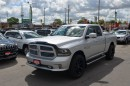 Used 2013 Dodge Ram 1500 Sport - 4x4  HEMi  GPS  Bedliner  Sunroof for sale in London, ON