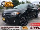 Used 2014 Ford Edge SEL AWD APPEARANCE PKG ALLOYS HTD SEATS for sale in St Catharines, ON