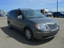 Used 2010 Chrysler Town & Country Limited  for sale in Edmonton, AB