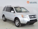 Used 2006 Honda Pilot EX-L W/ Navigation for sale in Edmonton, AB