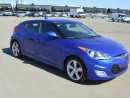Used 2012 Hyundai Veloster Base for sale in Edmonton, AB