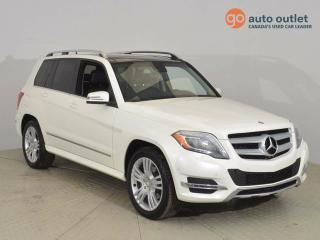Used 2013 Mercedes-Benz GLK-Class GLK 250 BlueTEC 4MATIC for sale in Edmonton, AB