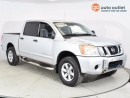 Used 2012 Nissan Titan SV 4x4 Crew Cab LWB for sale in Edmonton, AB