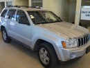 Used 2007 Jeep Grand Cherokee Limited for sale in Edmonton, AB