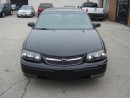 Used 2003 Chevrolet Impala LS for sale in Scarborough, ON