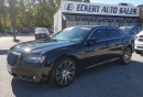 Used 2014 Chrysler 300 300S/ 5.7L/ NAVIGATION/ LEATHER/PANARAMIC SUNROOF for sale in Barrie, ON