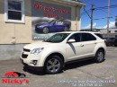 Used 2012 Chevrolet Equinox LT - ALLOY WHEELS - BACKUP CAM - BLUETOOTH! for sale in Gloucester, ON
