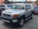 Used 2007 Toyota FJ Cruiser for sale in York, ON