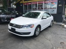 Used 2013 Volkswagen Passat Trendline for sale in York, ON