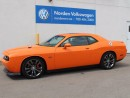 Used 2014 Dodge Challenger SRT for sale in Edmonton, AB