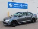 Used 2015 Volkswagen Jetta 2.0L Trendline+ 4dr Sedan for sale in Edmonton, AB