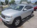 Used 2012 Jeep Grand Cherokee Laredo for sale in Hamilton, ON