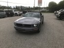 Used 2007 Ford Mustang Base for sale in Paris, ON