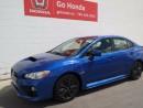 Used 2015 Subaru WRX Base for sale in Edmonton, AB