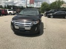 Used 2013 Ford Edge Limited for sale in Paris, ON