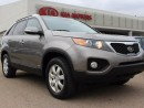 Used 2011 Kia Sorento 7 SEATER, HEATED SEATS, BLUETOOTH, CRUISE, BUTTON START, AUX/USB for sale in Edmonton, AB