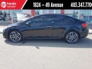 Used 2014 Kia Forte Koup SX for sale in Red Deer, AB